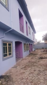 Exquisite Tastefully Finished 5 Units of  3 Bedroom  Terrace Duplex, Stadium Road Close to Charlies Gym, Gra Phase 3, Port Harcourt, Rivers, Terraced Duplex for Rent