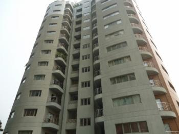 Luxury 3 Bedroom Apartment with State-of-the-art Facility, Along Bourdillon Road, Old Ikoyi, Ikoyi, Lagos, Flat for Sale