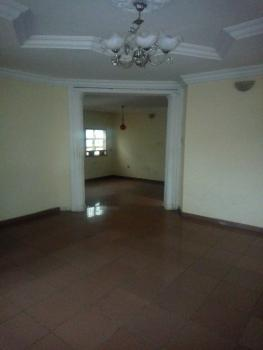 Very Spacious 2 Bedroom Guest Charlet, Asokoro District, Abuja, Flat for Rent