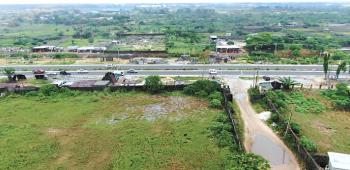 Rare 5 Plots Only. Directly Facing Dangote . Govt Consent, Directly Opposite The Dangote Refinery Lekki Free Trade Zone., Ibeju Lekki, Lagos, Commercial Land for Sale