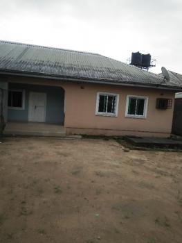 Standard 3 Bedroom Bungalow, Rumuodara, Port Harcourt, Rivers, Flat for Rent