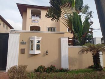 Luxury 4 Bedroom Duplex with a Room Bq, Remi Fani-kayode Street, Ikeja Gra, Ikeja, Lagos, Detached Duplex for Rent