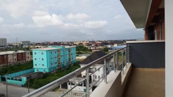 2 Bedroom Penthouse Flat, Ikota Villa Estate, Lekki, Lagos, Flat for Rent