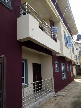 Newly Built All Rooms Ensuite 2 Bedroom Flat, Olokonla, Canaan Estate, Ajah, Lagos, Flat for Rent