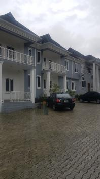 Luxurious 4 Bedroom Duplex with Bq, Old Gra, Port Harcourt, Rivers, Terraced Duplex for Rent