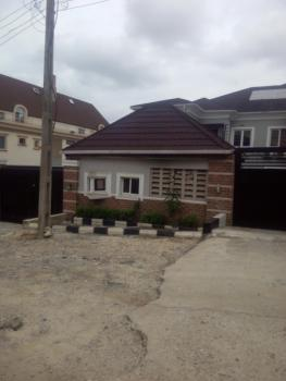 4 Bedroom Wing of Duplex, Off Agbaoku Street, Opebi, Ikeja, Lagos, Semi-detached Duplex for Rent