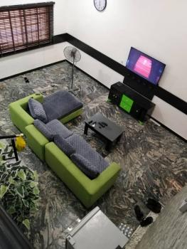 Luxury 2 Bedroom  Apartment, 2 Mins From Novare Mall, Sangotedo, Ajah, Lagos, Flat Short Let