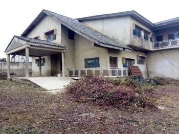 Strategic Massive Duplex in a Serene Environment, Walnut Street,, Alalubosa, Ibadan, Oyo, Detached Duplex for Sale