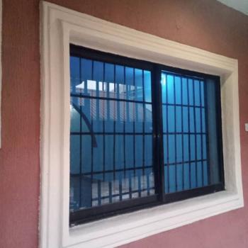 Spacious 3 Bedroom Flat, Woji, Port Harcourt, Rivers, Mini Flat for Rent