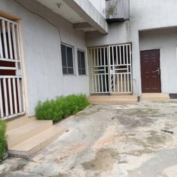 Cool 1 Bedroom  Apartment, Woji, Port Harcourt, Rivers, Mini Flat for Rent