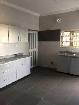 Very Beautiful and Fantastic 4 Bedroom Duplex, Osapa, Lekki, Lagos, House for Rent