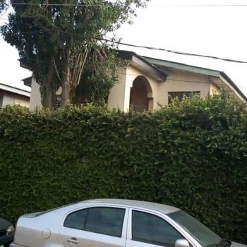 Vacant 5 Bedroom Detached Duplex with a Room Bq, Ilupeju Estate, Ilupeju, Lagos, Detached Duplex for Sale
