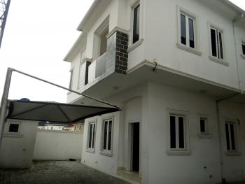 Spacious 5 Bedroom Fully Detached Duplex with a Room Bq, Chevron Drive, Lekki, Lagos, Office Space for Rent