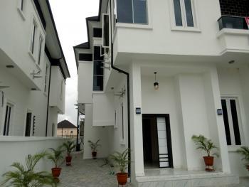 Brand New 5 Bedroom Fully Detached Duplex with a Room Bq, Chevron Drive, Lekki, Lagos, Detached Duplex for Rent