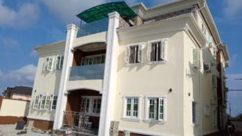 Brand New 3 Bedroom Flat, Abraham Adesanya Estate, Ajah, Lagos, Flat for Rent