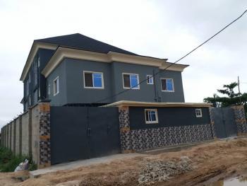 3 Bedroom Flat Apartment, Federal Estate Along Bayeku Road, Igbogbo, Ikorodu, Lagos, Flat for Rent