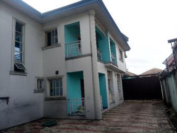 Tastefuly Finished 4 Bedrooms Semi-detached Duplex, Park Land Estate, Off Peter Odili Road, Trans Amadi, Port Harcourt, Rivers, Semi-detached Duplex for Rent