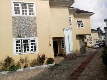 Luxuriously Finished 4 Bedrooms Semi-detached Duplex, Royal Avenue Estate, Off Peter Odili Road, Trans Amadi, Port Harcourt, Rivers, Semi-detached Duplex for Rent