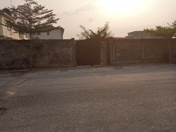 3036.19sqm Fenced & Gated Vacant Land with C of O, _, Mabuchi, Abuja, Mixed-use Land for Sale
