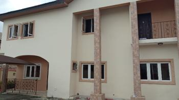 Four Bedroom Semi Detached, Lekki Phase 1, Lekki, Lagos, Semi-detached Duplex for Sale
