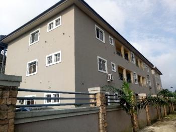 Brand New and Tastefully Finished 2 Bedroom Flats, Park Land Estate, Off Peter Odili Road, Trans Amadi, Port Harcourt, Rivers, Flat for Rent