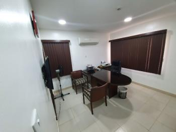 Private Furnished Office, Akin Ogunlewe Street, Victoria Island Extension, Victoria Island (vi), Lagos, Office Space for Rent