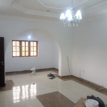 Well Renovated 2 Bedroom Apartment, Mabuchi District, Mabuchi, Abuja, Flat for Rent