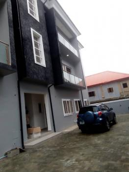 Top Class Two Bedroom Apartment, Osapa, Lekki, Lagos, Semi-detached Duplex for Rent