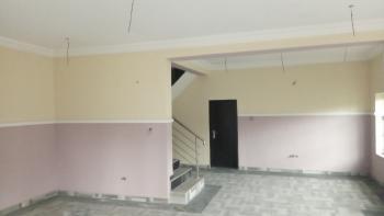 Brand New 5 Bedroom Duplex with Service Quaters, Woji, Port Harcourt, Rivers, Detached Duplex for Rent