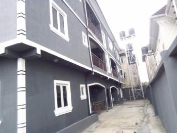 Brand New and Tastefully Finished 2 Bedroom Flats, Shell Cooperative, Eliozu, Port Harcourt, Rivers, Flat for Rent