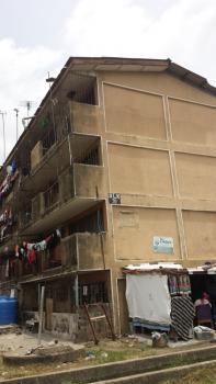 Estate 3 Bedroom Flat, Block 31 Jakande Estate, Mile 2, Amuwo Odofin, Isolo, Lagos, Flat for Sale