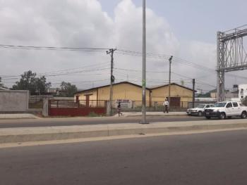 Well Located Warehouse, Industrial Layout, Trans Amadi, Port Harcourt, Rivers, Warehouse for Rent