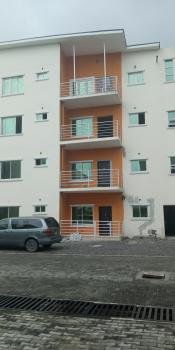2 Bedroom Luxury Apartment, Chevron Alternative Route, Chevy View Estate, Lekki, Lagos, Flat for Rent