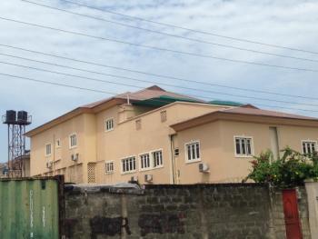 Lovely 3 Bedroom Flat, Lekki Phase 1, Lekki, Lagos, Semi-detached Duplex for Rent