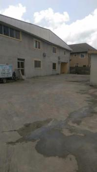 a Strategic Storage  Warehouse Structure, Olokonla, Ajah, Lagos, Warehouse for Rent
