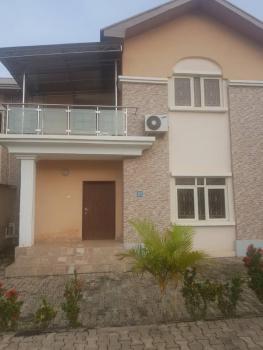 4 Bedroom Semi Detached Duplex, Gudu, Abuja, Semi-detached Duplex for Sale