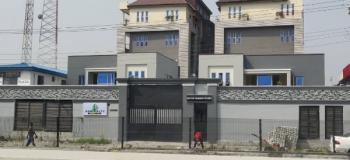 Tastefully Furnished 3 Bedroom Flat, Agungi, Lekki, Lagos, Semi-detached Duplex for Rent