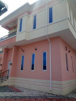 Virgin 5 Bedroom Fully Detached Duplex, Thomas Estate, Ajah, Lagos, Detached Duplex for Sale