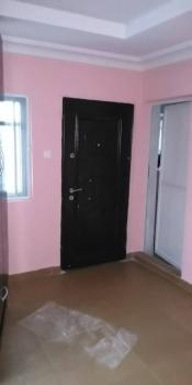 Luxury 2 Bedrooms Duplex, By Northwest Petrol Mobil Road, Lekki Expressway, Lekki, Lagos, Semi-detached Duplex for Rent
