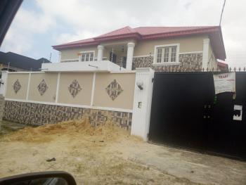 3 Bedroom Flat, Remelek, Badore, Ajah, Lagos, Flat for Rent