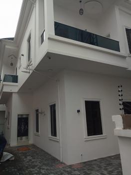 Luxury Brand New Detached 5-bedroom+bq, Osapa, Lekki, Lagos, Detached Duplex for Sale