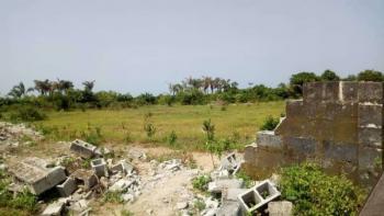 Strategic 7000sqm Plot, Off Ladipo Latinwo, Lekki Phase 1, Lekki, Lagos, Mixed-use Land for Sale