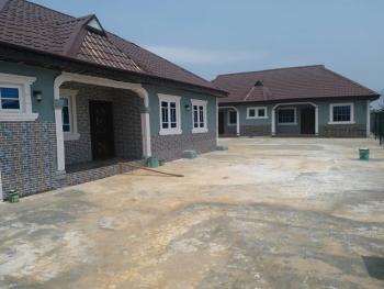 2 Bedroom Flat Apartment, Pennywise Street, Igbogbo, Ikorodu, Lagos, Flat for Rent