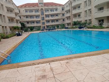 Luxury 4 Bedroom Serviced Apartment with a Room Bq,fitted Kitchen, Swimming Pool, Etc., Banana Island Road, Mojisola Onikoyi Estate, Ikoyi, Lagos, Flat for Rent