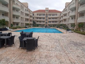 Lovely and Well Maintained 3 Bedroom Service Flat with Fitted Kitchen, Swimming Pool, Etc, Banana Island Road, Mojisola Onikoyi Estate, Ikoyi, Lagos, Flat for Rent