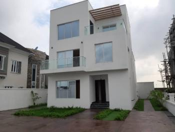 4 Bedroom Fully Detached House, Pinnock Beach Estate, Lekki, Lagos, Detached Duplex for Rent