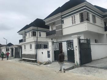 5bedroom Duplex for Sale at Chevron Lekki, Chevron Lekki, Lekki, Lagos, Detached Duplex for Sale