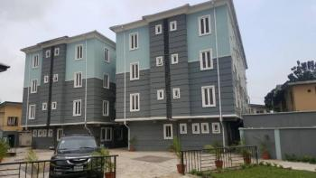 Luxury 3 Bedroom Flat with All Rooms Ensuite and Has Visitors Toilet, Mende, Maryland, Lagos, Block of Flats for Sale
