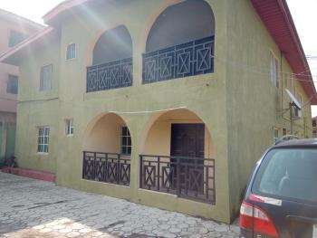 Block of Modern Flats at David Crescent Ebute Ikorodu, Olokunola Close, David Crescent, Ebute, Ikorodu, Lagos, Block of Flats for Sale