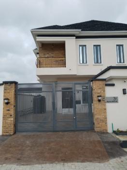 Beautiful 4 Bedroom Duplex with Bq, Ikota Villa Estate, Lekki, Lagos, Semi-detached Duplex for Sale